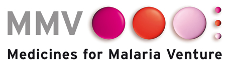 Medicines for Malaria Venture logo